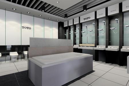 店面设计公司【共创】si设计公司-擅长店面形象设计
