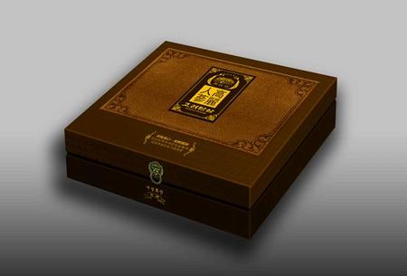 保健品包装设计公司-礼品包装设计-礼盒包装制作-健康